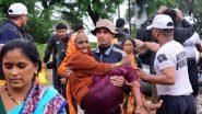 Maharashtra Flood: पुरग्रस्त नागरिकांना 10 हजार तर दरडग्रस्तांच्या नातेवाईकांना 5 लाखांची मदत जाहीर