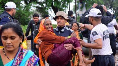 Maharashtra: पुरग्रस्त नागरिकांना 10 हजार तर दरडग्रस्तांच्या नातेवाईकांना 5 लाखांची मदत जाहीर