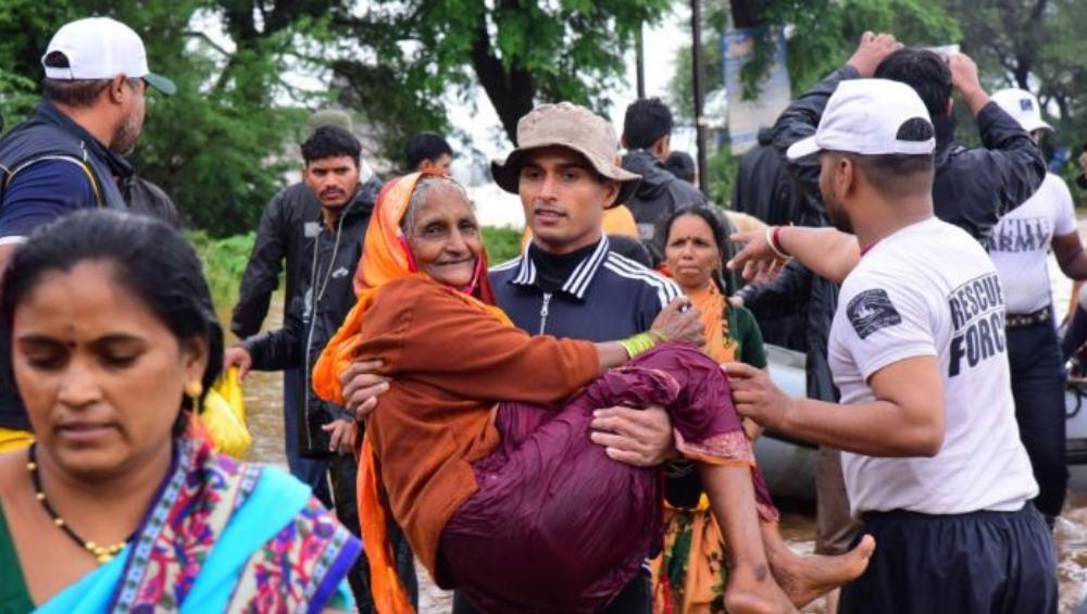 Maharashtra Flood 2019: कोल्हापूर, सांगली भागातील पूरग्रस्तांना तुम्ही कशी मदत करू शकाल?