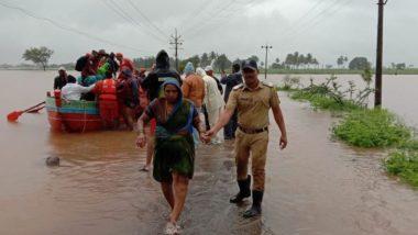 Maharashtra Rains: महाराष्ट्राला पावसाने झोडपले, भूस्खलन आणि पूरामुळे आतापर्यंत 164 जणांचा मृत्यू, 100 बेपत्ता
