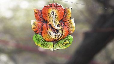 Ganesh Jayanti 2020 Songs: गणेश जयंती निमित्त ऐका मन प्रसन्न करणारी 'ही' खास गाणी