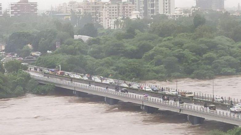 Pune Rains 2019: पुणे शहराला पुढील 72 तास अतिवृष्टीचा धोका; वाहतूकीसाठी सहा पूल बंद