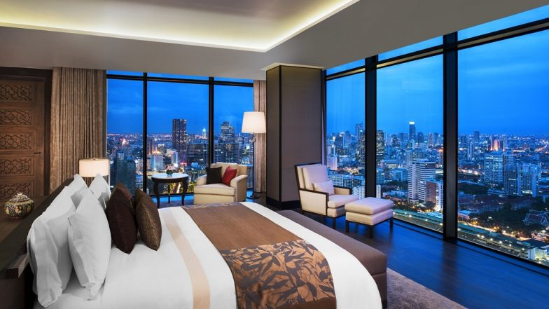 पंचतारांकित ताज हॉटेल मध्ये 102 दिवस राहून केली मजा; 25 लाखाचे बिल झाल्यावर झाला फरार