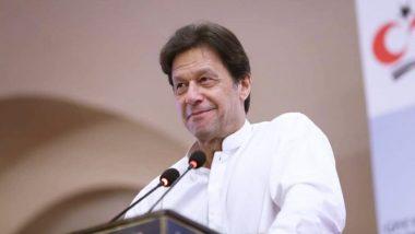 Google वर 'भिखारी' टाईप करताच पाकिस्तानचे पंतप्रधान 'इमरान खान' चे सर्च रिझल्ट; ट्विटर वर मिम्स व्हायरल