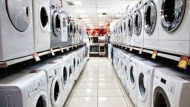 नोव्हेंबर महिन्यापासून 'या' इलेक्ट्रॉनिक वस्तूंच्या किंमती 8-10 टक्क्यांनी वाढणार