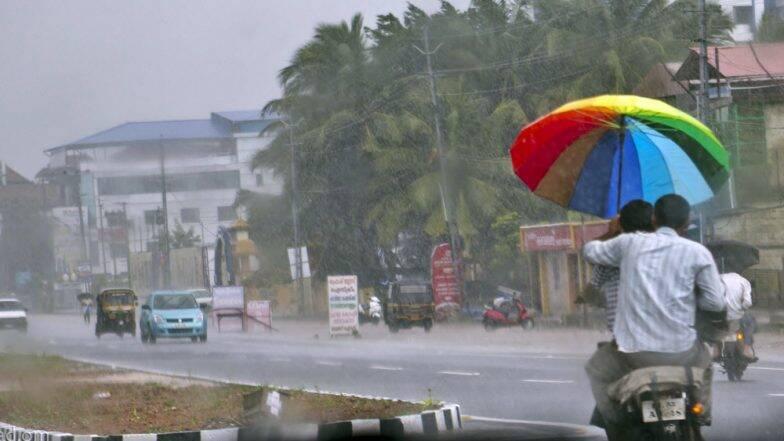 Maharashtra Monsoon 2020 Forecast: मुंबई सह कोकण किनारपट्टीवर पुढील 48 तास जोरदार पावसाची शक्यता
