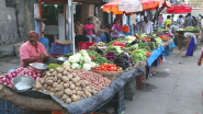मुंबईत भाज्यांचे दर कडाडले, बाजारसमित्यांचे व्यवहार सुट्टीच्या दिवशी ही सुरु राहणार