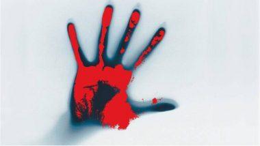 मुंबई: आईचा प्रियकर असल्याच्या संशयावरुन 37 वर्षीय तरुणाची डोक्यात पेव्हर ब्लॉक घालून केली हत्या
