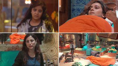Bigg Boss Marathi 2, 6 August, Episode 73  Updates: नेहा शितोळे बिग बॉसच्या घराची नवी कॅप्टन;  संचालक हीनाने कॅप्टन्सी टास्कचा खेळखंडोबा केल्याने 'इम्युनिटी' रद्द