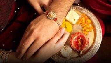 Raksha Bandhan 2019 Muhurat: रक्षाबंधन साजरं करण्याचा यंदा शुभ मुहूर्त कोणता? 19 वर्षांनी जुळून आलाय हा खास योग