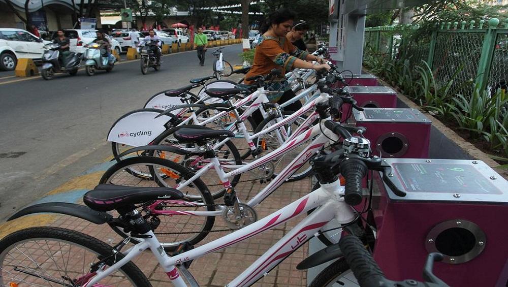 खुशखबर! ठाणे आणि नवी मुंबई नंतर, BMC परिसरातही प्रवाशांसाठी उपलब्ध होणार पर्यावरण पूरक सायकल्स; पालिकेचा उपक्रम
