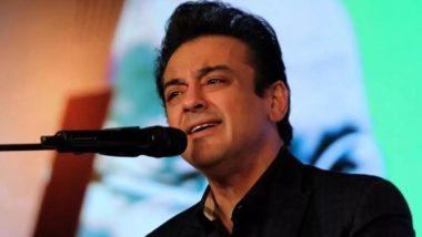 संगीतकार अदनान सामी याला पाकिस्तानी ट्वीटर युजर्सने विचारला खोचक प्रश्न, मिळाले असे उत्तर