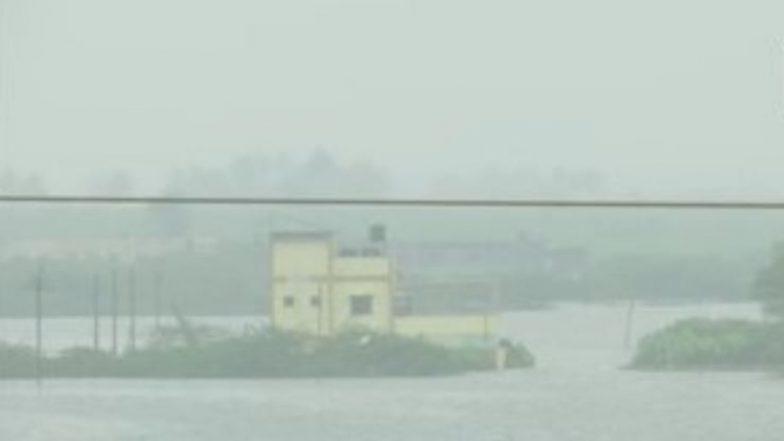 Maharashtra Floods 2019: पश्चिम महाराष्ट्रात पूराने घेतले 43 बळी; सलग 9 व्या दिवशी NDRF कडून बचावकार्य सुरू