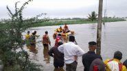 Maharashtra Flood: राज्यात पुराचा तडाखा बसलेल्या भागात वीज बिलाच्या वसूलीसाठी उर्जा मंत्री नितीन राऊत यांच्याकडून स्थगिती