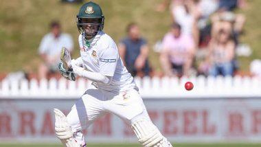 अफगाणिस्तानकडून बांग्लादेश संघाचा पराभव, शाकीब अल हसन याने घेतला मोठा निर्णय