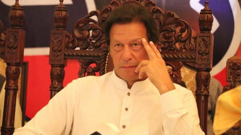 Coronavirus: पाकिस्तान येथे कोरोनाबाधितांचा आकडा 4 हजाराच्या पार, परिस्थिती आणखी गंभीर होण्यची शक्यता- पंतप्रधान इम्रान खान