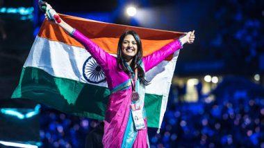 महाराष्ट्राची Shweta Ratanpura  ठरली World Skills स्पर्धेत पदक मिळवणारी पहिली भारतीय महिला, 63 देशांमधून टीम इंडिया 13व्या स्थानी