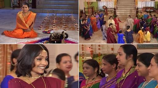 Navratri 2019: आश्विन महिन्यात खेळला जाणारा भोंडला का आहे खास, जाणून घ्या या परंपरेची वैशिष्ट्य