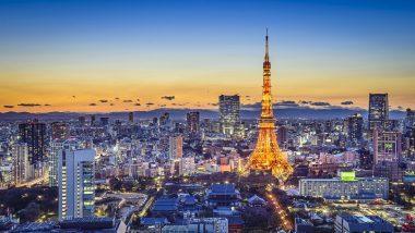 World's Safest City: टोकियो ठरले जगातील सर्वात सुरक्षित शहर, कराची शेवटच्या पाचमध्ये; जाणून घ्या दिल्ली आणि मुंबईचे स्थान