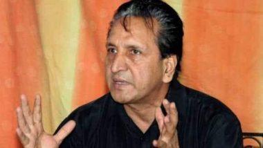 पाकिस्तानी माजी क्रिकेट खेळाडू अब्दुल कादिर यांचे वयाच्या 63 व्या वर्षी निधन