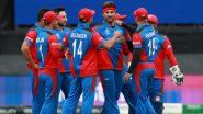 Tri-Series in Bangladesh 2019: बांग्लादेशविरुद्ध अफगाणिस्तान संघाचा विक्रमी विजयी, टी-20 मध्ये मोडला आपलाच रेकॉर्ड