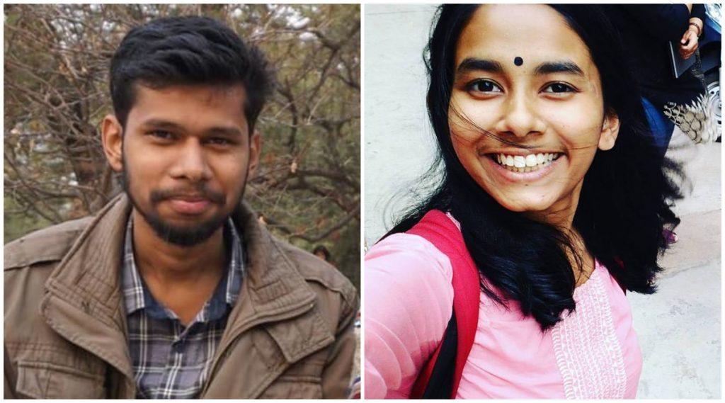 JNU निवडणूकीत पुन्हा एकदा 'लाल सलाम'; महाराष्ट्राच्या साकेत मून याची दमदार कामगिरी, अखिल भारतीय विद्यार्थी परिषद पराभूत