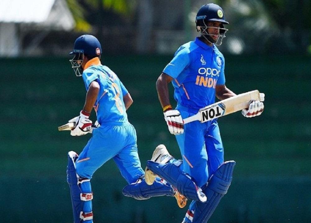 IND vs PAK, U-19 Asia Cup: अर्जुन-टिळकची शतकी खेळी; भारतीय गोलंदाजांसमोर पाक फलंदाज Fail, पाकिस्तान60 धावांनी पराभूत