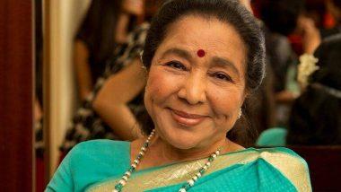 Asha Bhosle Birthday Special: सुरांची सम्राज्ञी आशा भोसले; जाणून घ्या त्यांचे विश्वविक्रम, पुरस्कार व काही रंजक माहिती