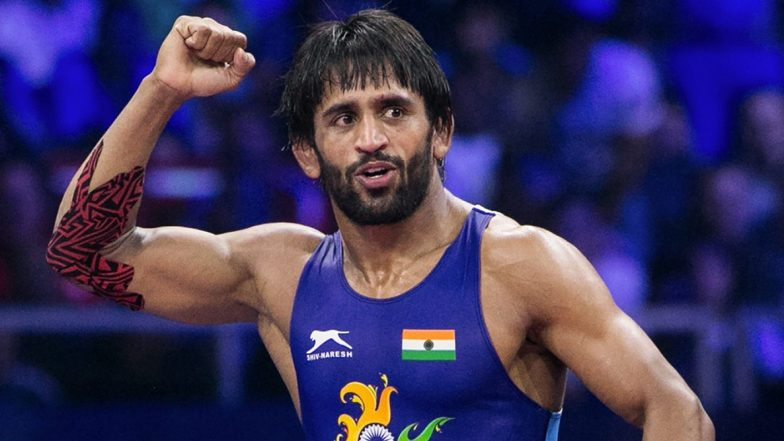 जागतिक कुस्ती स्पर्धेच्या उपांत्य फेरीत बजरंग पुनिया आणि रवि कुमार, 2020 Tokyo Olympics चे तिकीटही मिळवले
