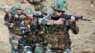 पाकिस्तान Border Action Team यांच्याकडून भारतात घुसखोरीचा प्रयत्न; भारतीय सैन्याच्या कारवाईनंतर जीव मुठीत घेऊन पळाले