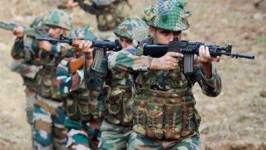 पाकिस्तान यांची Border Action Team यांच्याकडून भारतात घुसखोरीचा प्रयत्न; भारतीय सैन्याच्या कारवाईनंतर जीव मुठीत घेऊन पळाले