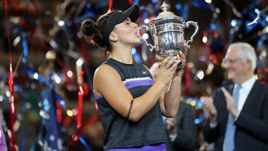 US Open 2019: सेरेना विल्यम्स चे स्वप्न भंग,19 वर्षीय बियान्का अँड्रेस्कू ने यूएस ओपन फायनलमध्येपराभव करत रचलाइतिहास