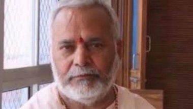 माजी केंद्रीय मंत्री, भाजप नेते चिन्मयानंद यांना बलात्कार प्रकरणी अटक