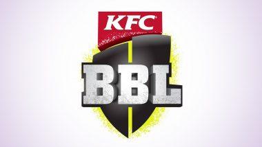 BBL 2020-21 Full Schedule: बिग बॅश लीग 10 चे संपूर्ण वेळापत्रक जाहीर; पर्थ, मेलबर्न येथेही खेळवले जाणार सामने
