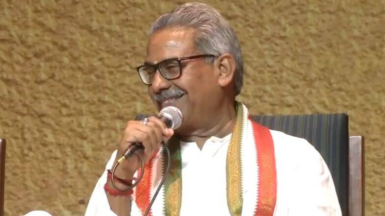 डॉ. कृष्णा गोपाळ शर्मा यांच्याकडून इम्रान खान यांचे अभिनंदन; म्हणाले, जगानेही राष्ट्रीय स्वयंसेवक संघ आणि भारताला एकसारखे पाहिले पाहिजे