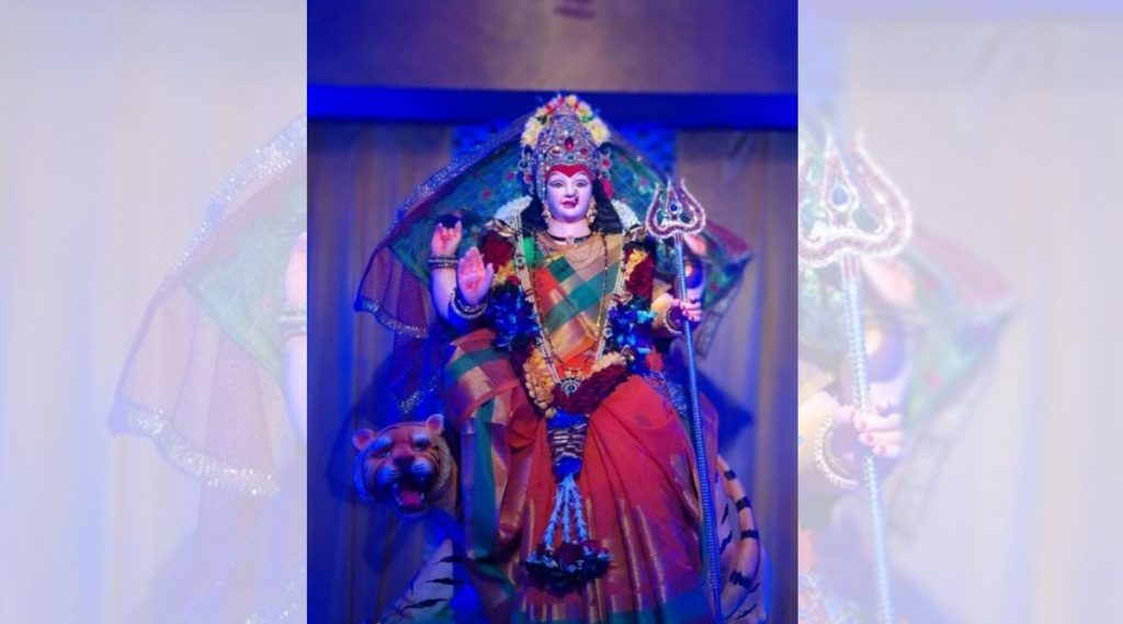 Navratri 2019: नवरात्रौत्सवासाठी अंबे मातेच्या नऊ रुपांसह 'या' मंत्रांचा जप करा, पूर्ण होतील सर्व मनोकामना