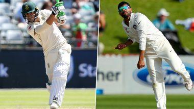 IND vs SA 2nd Test Day 3: फाफ डू प्लेसिस याचे संघर्षपूर्ण अर्धशतक, Lunch पर्यंत टीम इंडियाकडे 465 धावांची आघाडी