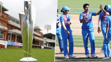 आयसीसी महिला टी-20 वर्ल्ड कपचे अंतिम वेळापत्रक जाहीर, जाणून घ्या टीम इंडियाचे पूर्ण Schedule