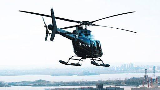 Helicopter BLADE ची मुंबई-पुणे, मुंबई -शिर्डी सेवा ऑक्टोबर महिन्यापासून होणार सुरू