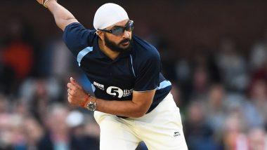 माँटी पनेसारयाची दुसरी इंनिंग्स सुरु, भारतीय मूळच्या इंग्लंड क्रिकेटपटूला व्हायचंय लंडनचा महापौर