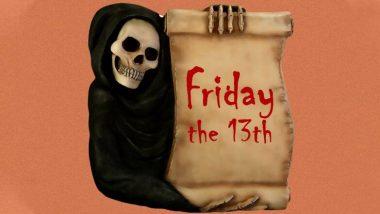 Friday The 13th: शुक्रवार आणि 13 तारखेचा योग का मानला जातो अशुभ; जाणून घ्या कारण आणि इतिहास