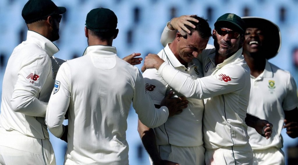 IND vs SA 2019 Test Series: 'हे'5 दक्षिण आफ्रिका खेळाडू ठरू शकतात टीम इंडियासाठी घातक