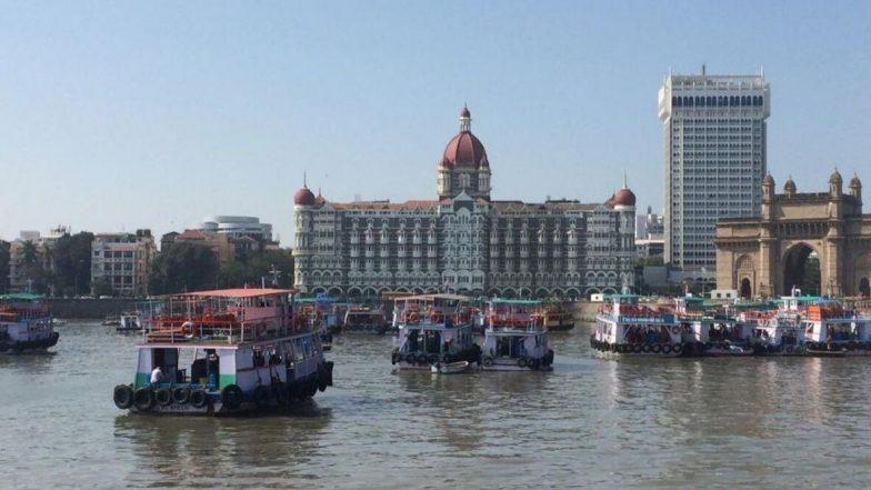 मुंबई: गेटवे-मांडवा बोटसेवा पुन्हा सुरु पण तिकिट दरात 5 रुपयांनी वाढ
