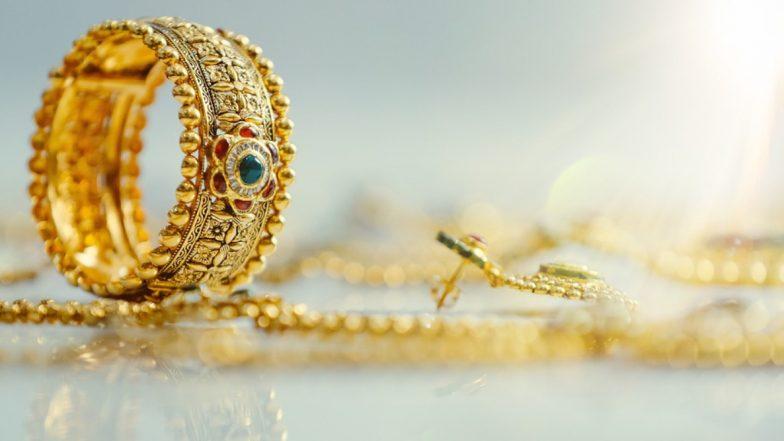 Gold Rate: धनत्रयोदशीपूर्वी सोनं महागणार; प्रति दहा ग्रॅम 40,000 रुपयांपेक्षाही अधिक होण्याची शक्यता