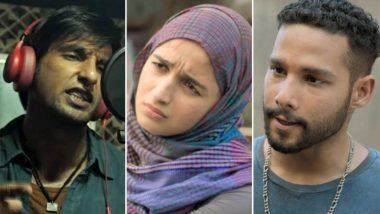 Oscars 2020: झोया अख्तर दिग्दर्शित 'गली बॉय' चित्रपटाची 'ऑस्कर'वारी; भारताने केली सर्वोत्कृष्ट इंटरनॅशनल फिचर फिल्म या विभागासाठी निवड