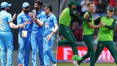 IND vs SA 2nd T20I: क्विंटन डी कॉक, तेम्बा बावुमा यांची शानदार फलंदाजी; टीम इंडियाला 150 धावांचे लक्ष्य