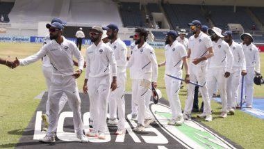 आंतरराष्ट्रीय सामन्याच्या एका डावात प्रथमच 12 खेळाडूंनी केली फलंदाजी, वाचा कसे