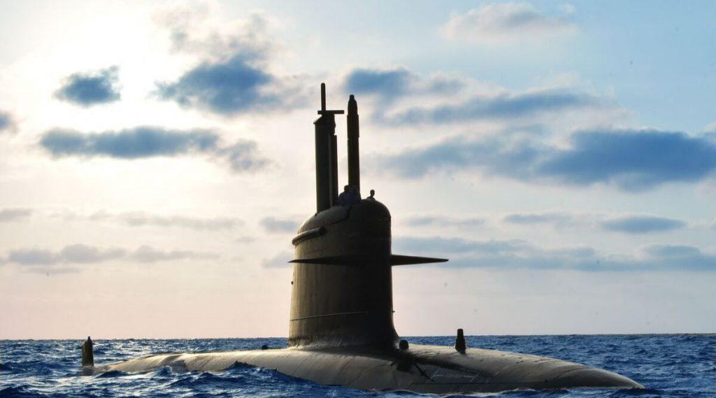 भारतीय नौदलाच्या ताफ्यात 28 सप्टेंबरला दाखल होणार दुसरी पाणबुडी 'आयएनएस खंदेरी', 350 मीटर खोल समुद्रात जाऊन शत्रूची माहिती मिळणार