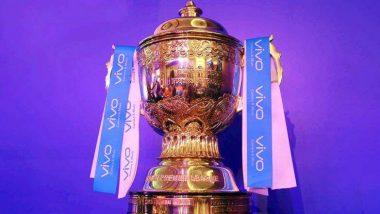 IPL 2020: टीम इंडियानंतर 'या' संघाकडून एकत्र खेळणार एमएस धोनी, विराट कोहली आणि रोहित शर्मा; BCCI के केलायं प्लॅन