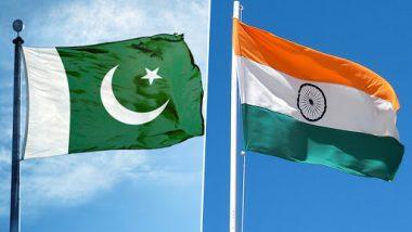 European Union Parliament चा कश्मीर प्रश्नावरून भारत- पाकिस्तान देशांना सबुरीचा सल्ला; संयमाने चर्चा करून तोडगा काढण्याचं आवाहन